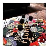 Inspirations... Parfums de fleurs...  Créations en cours... . . . 📷 @mademoisellelulubelle_bougies