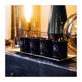 Merci à nos revendeurs de nous rester fidèles et d'être les ambassadeurs de nos collections de Parfums de Maison. Caroline, qui a repris la très belle boutique de décoration à Orgeval @augredutemps à choisi de continuer de travailler avec Mademoiselle Lulubelle. Merci à elle pour sa confiance renouvelée et pour les très jolies photos partagées. . . . 📷 @augredutemps / @mademoisellelulubelle_bougies